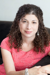 Four Questions with Writer Tova Mirvis