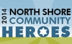 North Shore Community Heroes Event