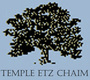Temple Etz Chaim