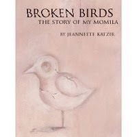 Book Review: Broken Birds