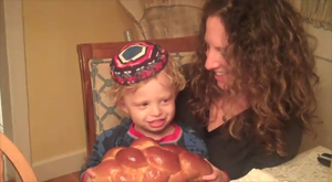 VIDEO CONTEST: JewishBoston's Youngest Star
