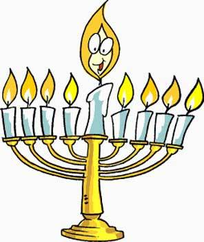 Chanukah: A Microcosm of Life