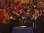 Celebrating the First Lights of Women Rabbis