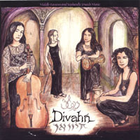 "Experience the ""Divahn"" at this upcoming concert!"