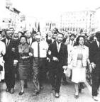 We Shall Overcome... Together.  Jews and African Americans During the Civil Rights Movement