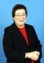 "Listen to Naomi Chazan speak on ""Democracy in the Middle East: Progress and Pitfalls"""