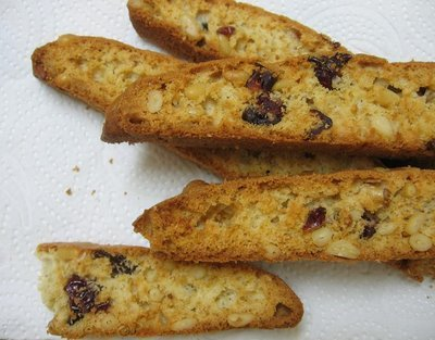 Biscotti di Pesach