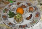 The Seder Soundtrack - Getting into Gear for Passover