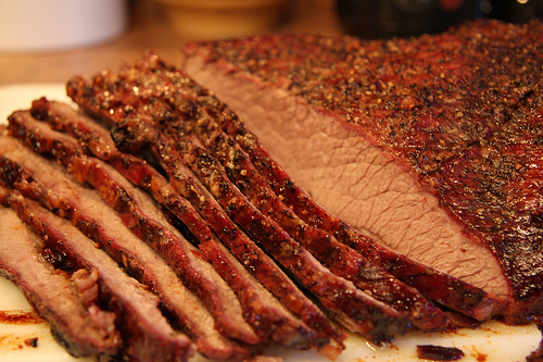 Aunt Wendy's Passover Brisket