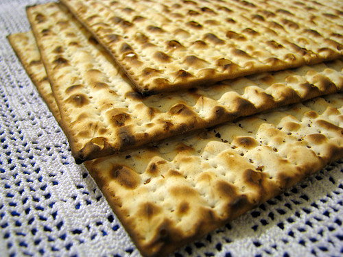 Five Passover Menus: You Pick Yours!