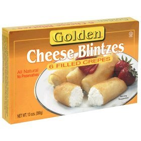 Blintz Souffl