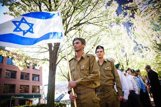 Hatikvah: The Hope For the Future on Yom Ha'atzmaut