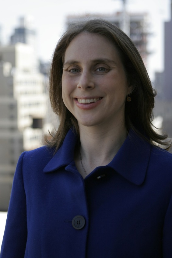 Four Questions with Rabbi Jill Jacobs, Executive Director of Rabbis for Human Rights - North America