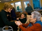 A Sense of Belonging for Jewish Elders