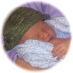 Birth Stories - Inspiring, Intimidating, Irresistible!