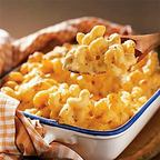 Shavuot Mac and Cheese from Scratch