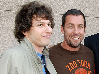 Want to be in the movies? Casting submissions request for new Adam Sandler/Andy Samberg movie!