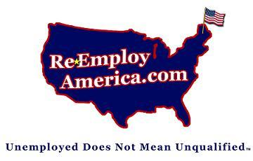 It's Time to ReEmployAmerica