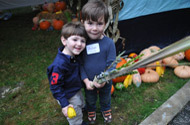Sukkot and Smiles: Capturing the memories on film