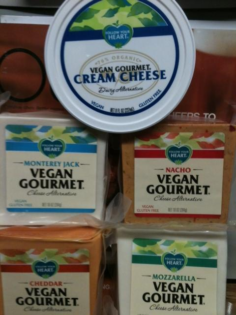 New Vegan, Dairy Free & Gluten Free Cheese at The Butcherie of Brookline
