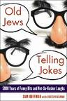 Old (and Young) Jews Telling Jokes