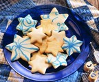 Chanukah Sugar Cookie Recipe