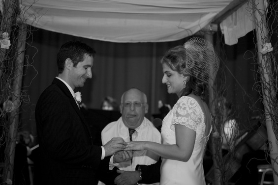 How Do We Choose a Rabbi to Officiate at Our Wedding?