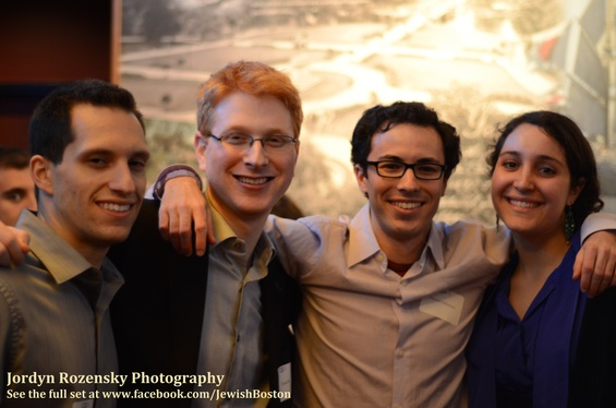 Jews About Town: Birthright NEXT Alumni Party