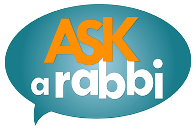 Introducing Ask A Rabbi