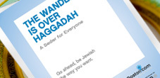 Haggadah Blues? JewishBoston.com Presents Your FREE Downloadable Passover Haggadah