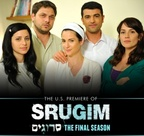 An Unexpected Orthodox Television Hit: Long May Srugim Run