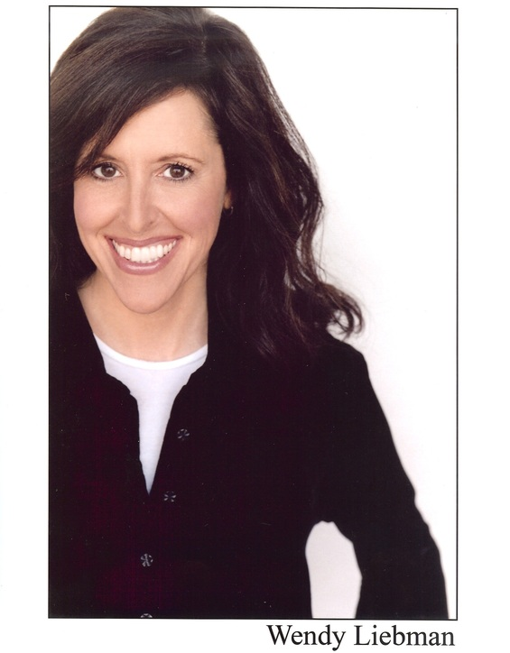 Four Questions with Wendy Liebman, Comedienne