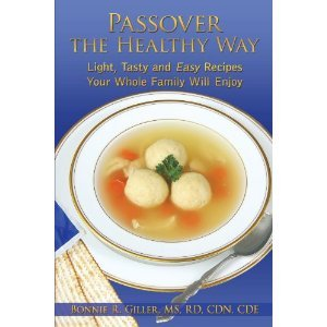 Passover the Healthy Way: Easier Said Than Done