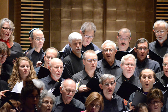 Shalshelet, the Foundation for New Jewish Music, Wraps up Third Boston Massachusetts Festival on March 10th 2012 at Temple Beth Elohim