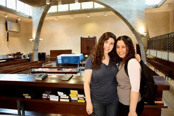 Technion Welcome Visit