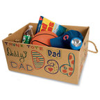 Make Father's Day Special with Kids' Craft Activities