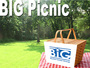 A BIG Picnic