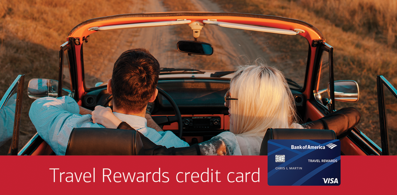 Earn 1.5 pts. per $1 spent on purchases - Bank of America 2018-04-05 14:14