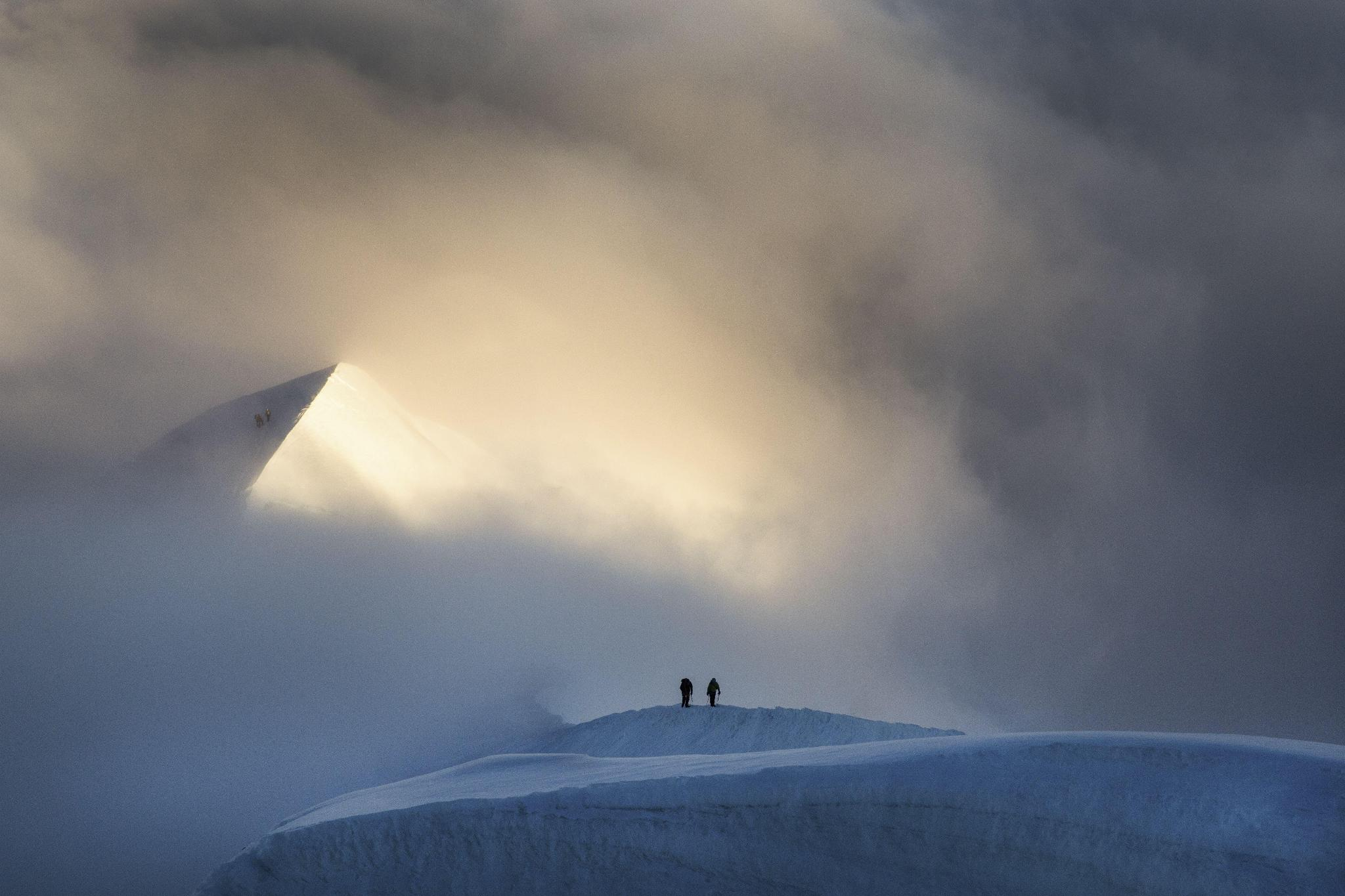 Photo of the Day: Guiding Light - National Geographic