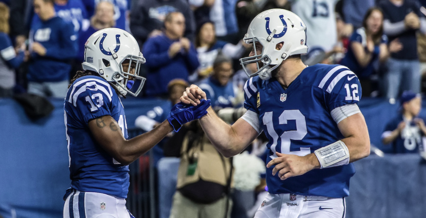 [DETAILS] Which Colts Landed On The 'Top 200 Fantasy Players' List?