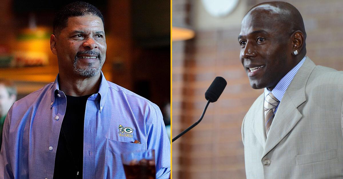 Packers Hall of Fame readies to welcome Donald Driver, Mark Lee