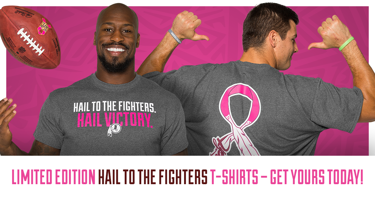 """Hail To The Fighters"" BCA T-Shirts"