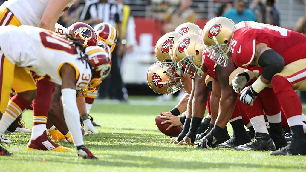 Team Comparison: Previewing 49ers at Redskins