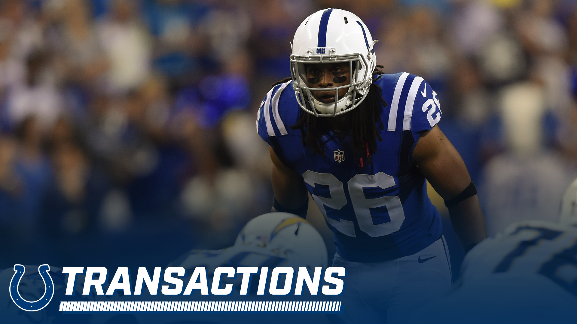 Colts Activate Safety Clayton Geathers From PUP