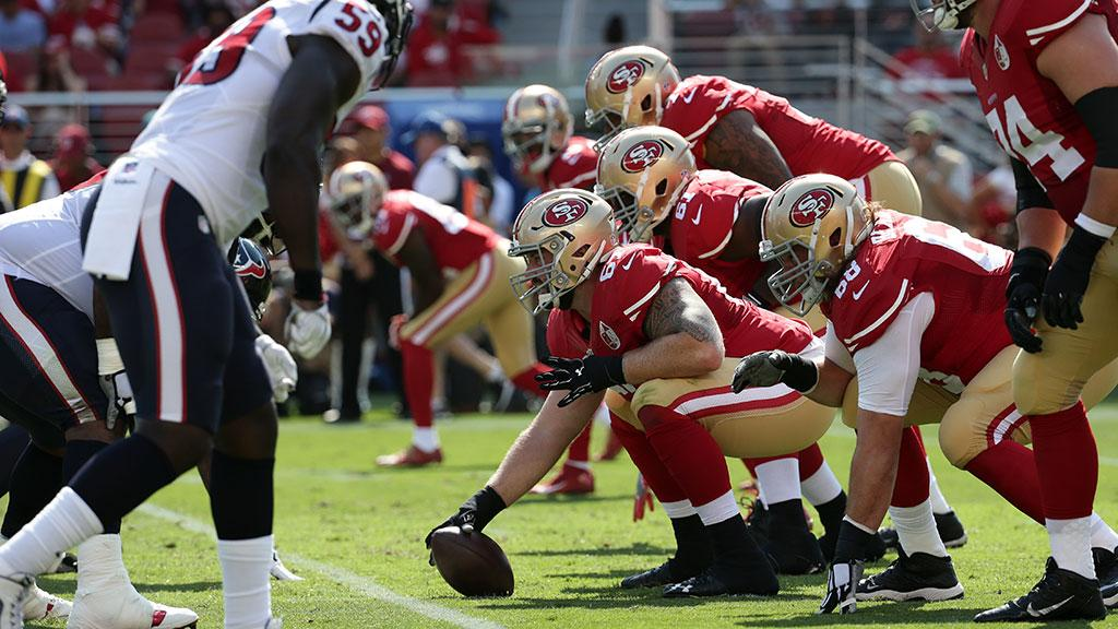 Team Comparison: Previewing 49ers at Texans