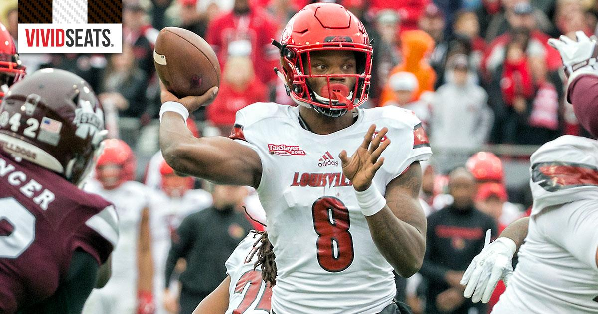 Browns Mailbag: Where's the love for Lamar Jackson?