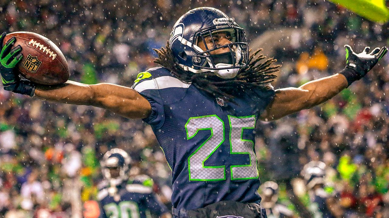 Why Adding Richard Sherman is so Significant for the 49ers