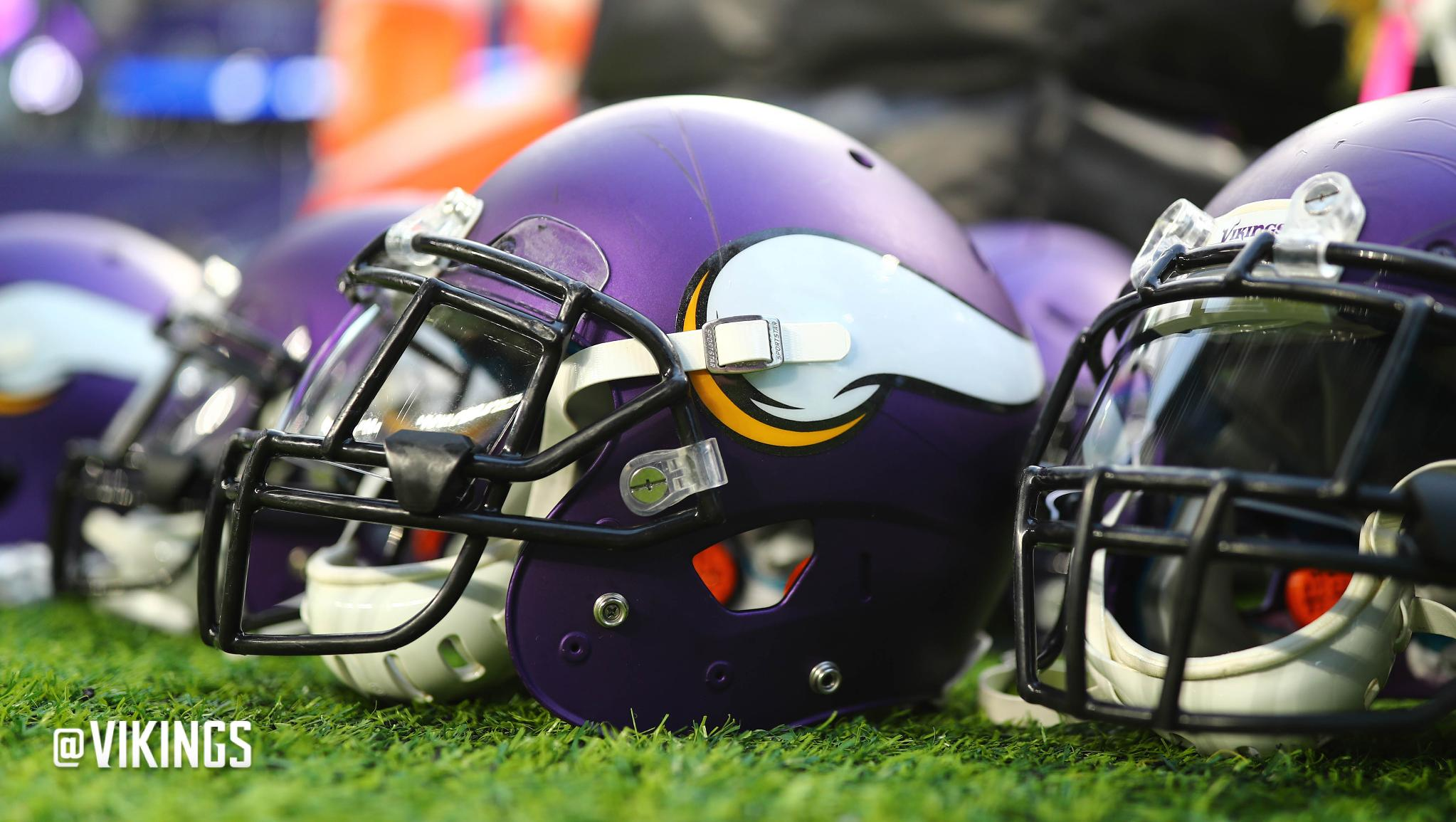 Vikings to Host NFL's 1st Summit for LGBTQ Inclusion in Sports