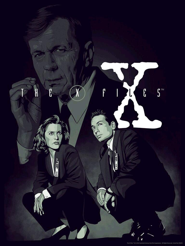 Exclusive Interview! X-Files Creator Chris Carter Debriefs Us on Season 10