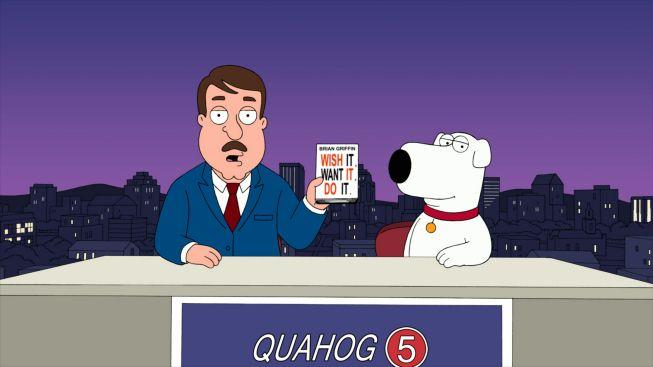 Watch Family Guy Full Episodes Online on FOX NOW